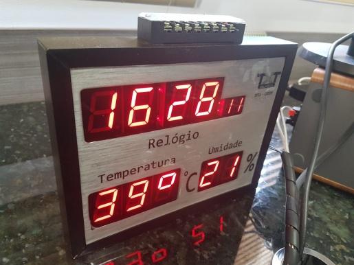 Itapiranga registra a maior temperatura do Brasil nesta terça-feira