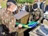 Combatente de 100 anos é sepultado com honras em São João do Oeste