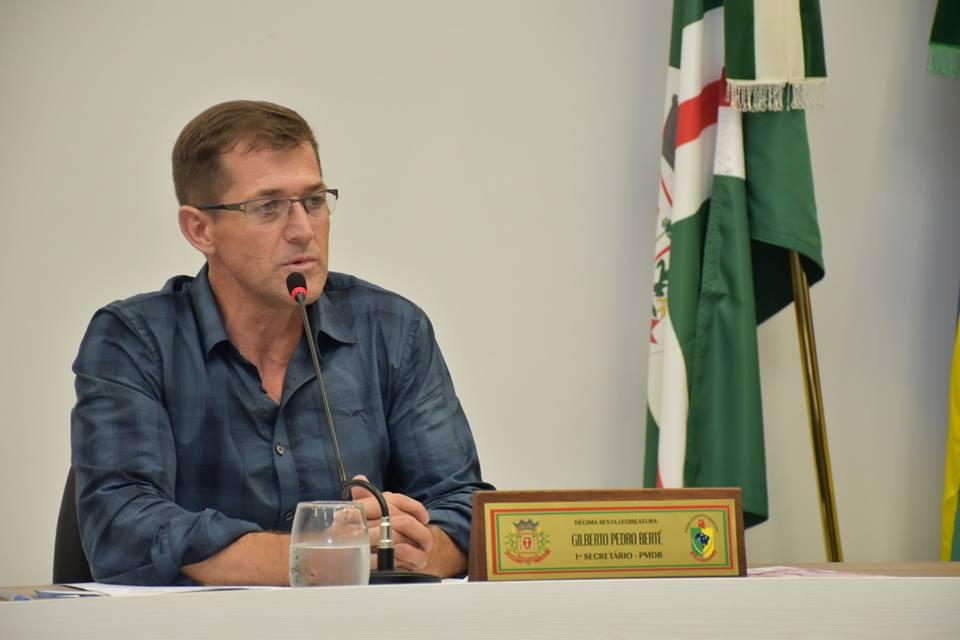 Vereador apresenta projeto que institui a Semana de Conscientização e Educação Financeira