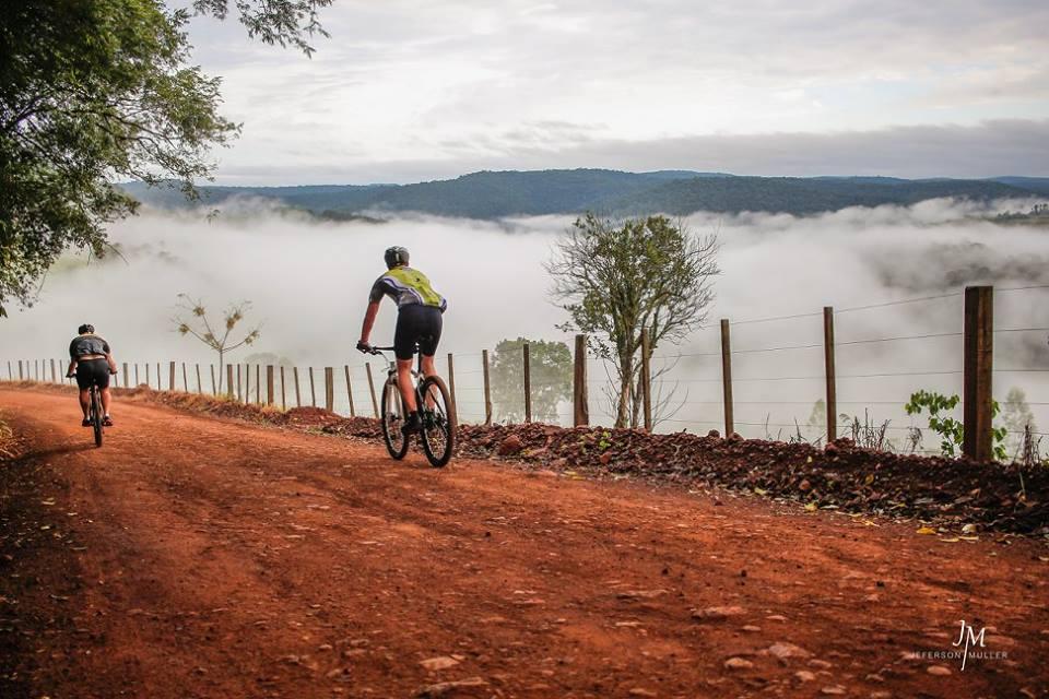 Mais de 60 ciclistas já confirmaram participação na Volta Ciclística de Tunápolis