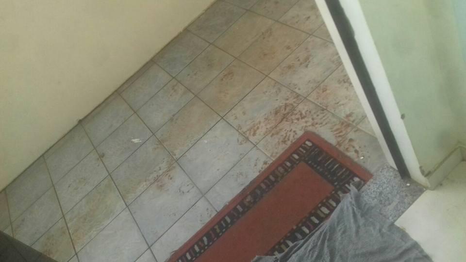 Polícia prende suspeito de envolvimento em assaltos a estabelecimentos de Palmitos