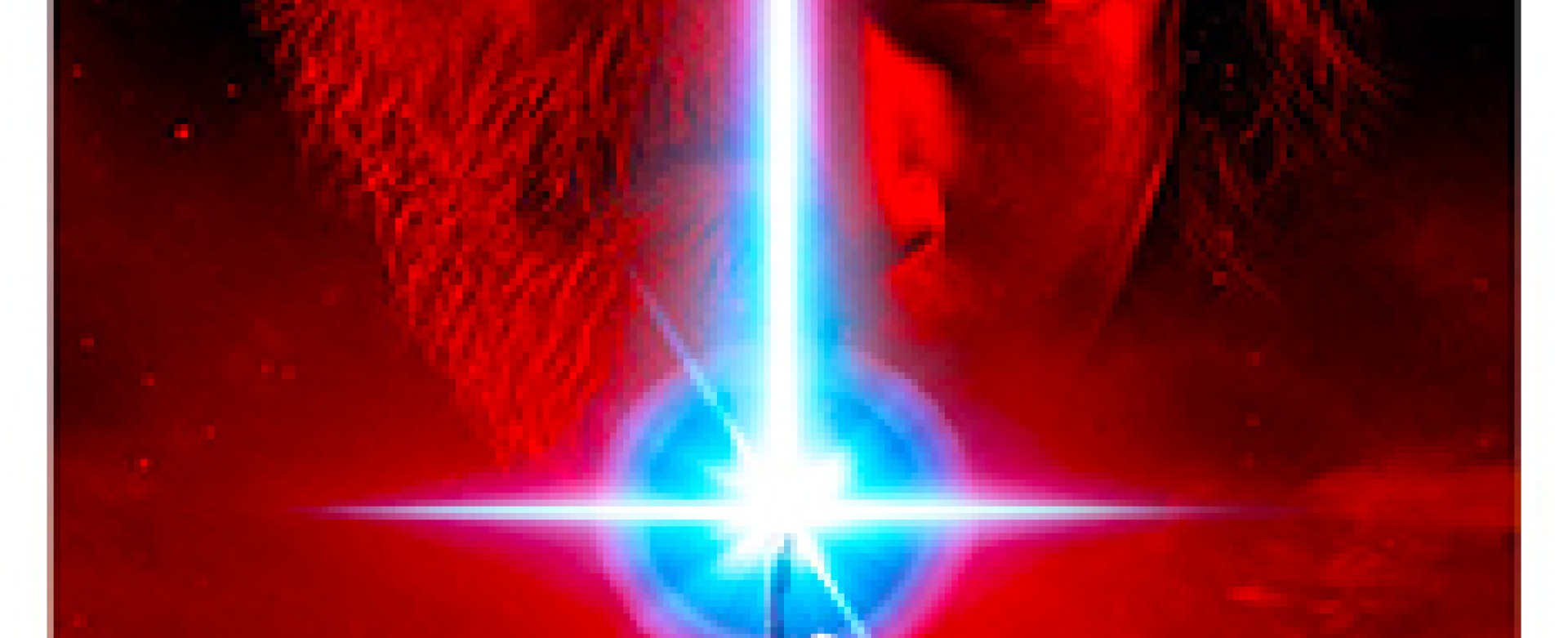 Star Wars 8 - Os Últimos Jedi - 2D   14/12/17