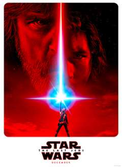 Star Wars 8 - Os Últimos Jedi - 2D | 14/12/17