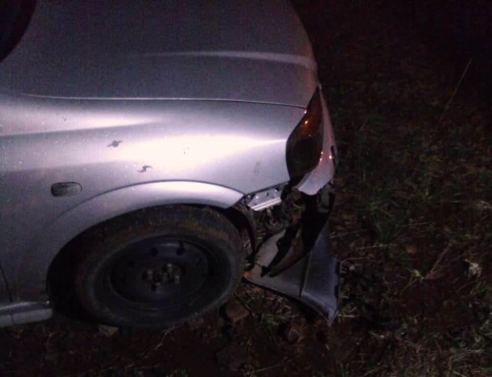Condutor embriagado foge de acidente, mas é localizado pela PM