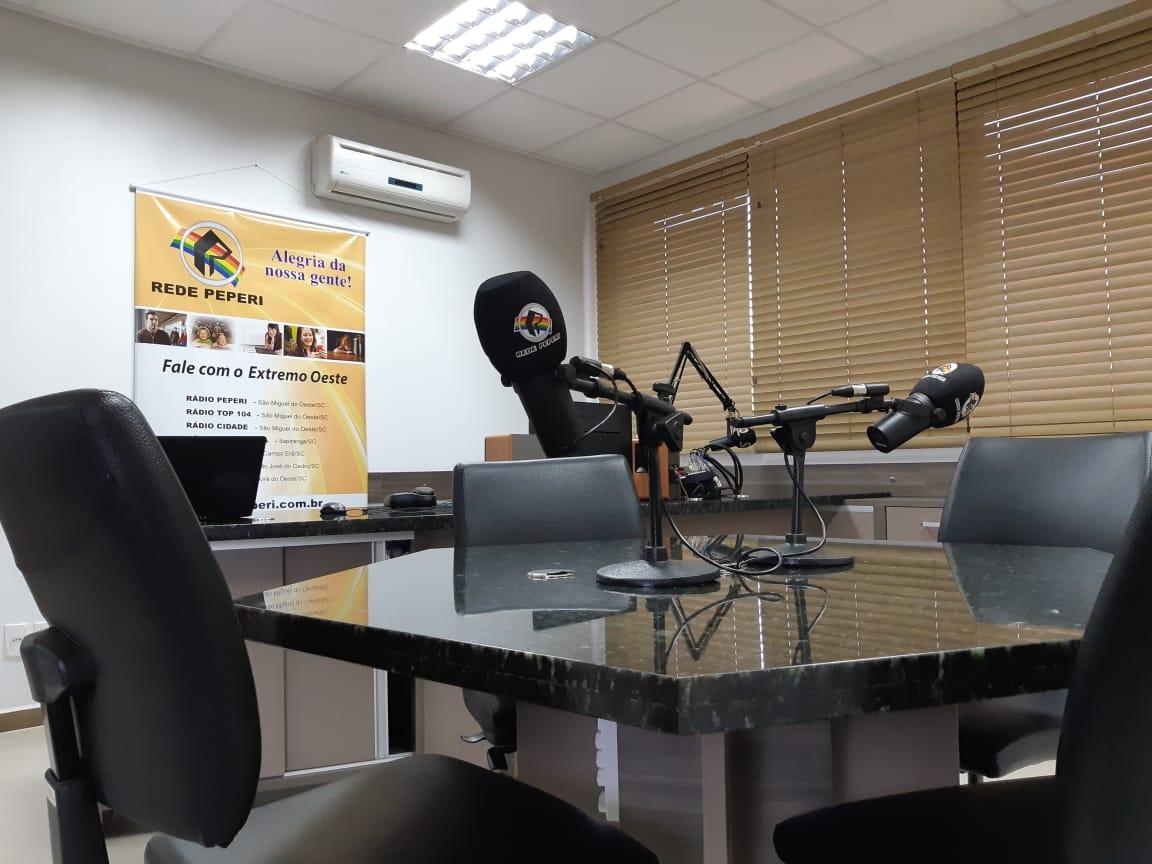 Rádio Itapiranga será inaugurada neste sábado junto da Oktoberfest