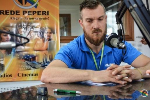 IBGE vai contratar mais de 150 pessoas na região para o censo de 2020