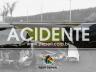 Caminhão leiteiro cai em ribanceira no interior de Mondaí e motorista sofre vários ferimentos