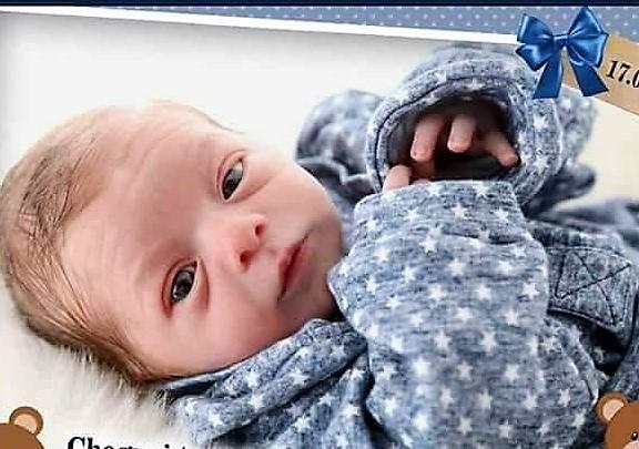 Morre bebê que foi transferido de helicóptero para Chapecó