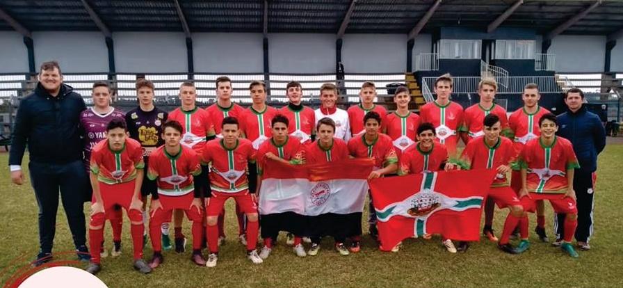 Itapiranga é campeão regional dos Joguinhos