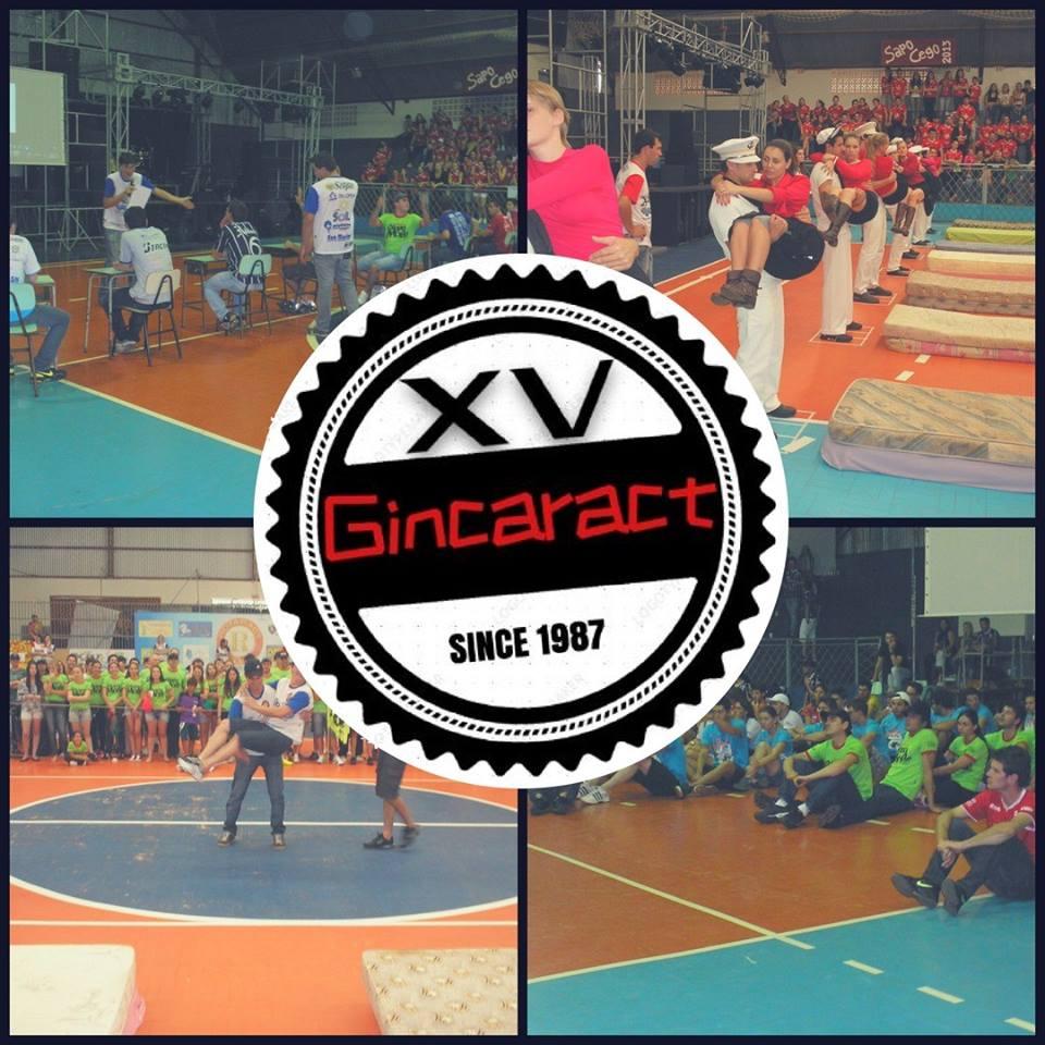 Quatro equipes confirmam participação na 15ª Gincaract