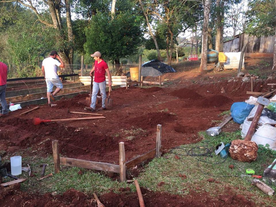 Projeto ambiental envolve 250 famílias de Princesa