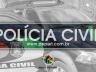 Polícia Civil investiga crime de homicídio ocorrido em Quilombo
