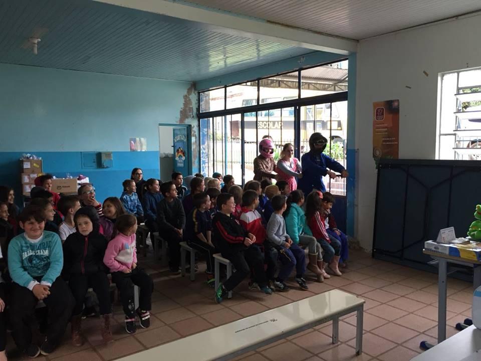 Programa saúde na escola recebe recursos para mais um ano de ações