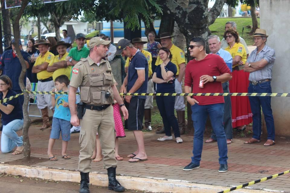 Festividades de São José do Cedro são marcadas por eventos culturais e educativos