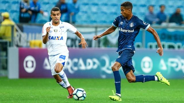 Vídeo: Grêmio perde mais uma e cai para quarta posição no Brasileirão