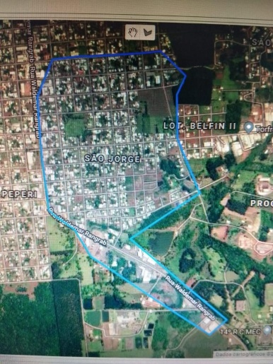 Falta de água no São Jorge será resolvida, diz CASAN