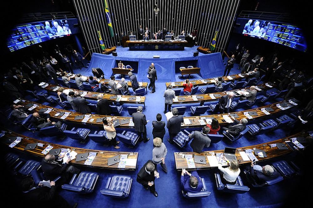 23 senadores investigados na Lava Jato ficarão sem foro se não se reelegerem