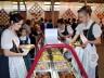 Apresentadas as soberanas da 26ª Oktoberfest de Santa Terezinha