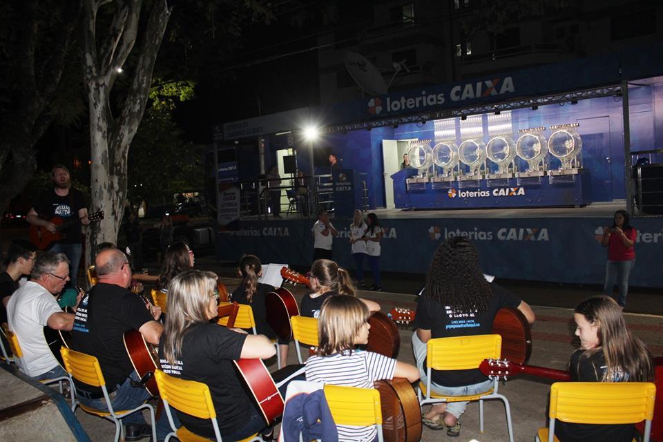 Duas apostas dividirão o prêmio da Mega Sena sorteado em São José do Cedro