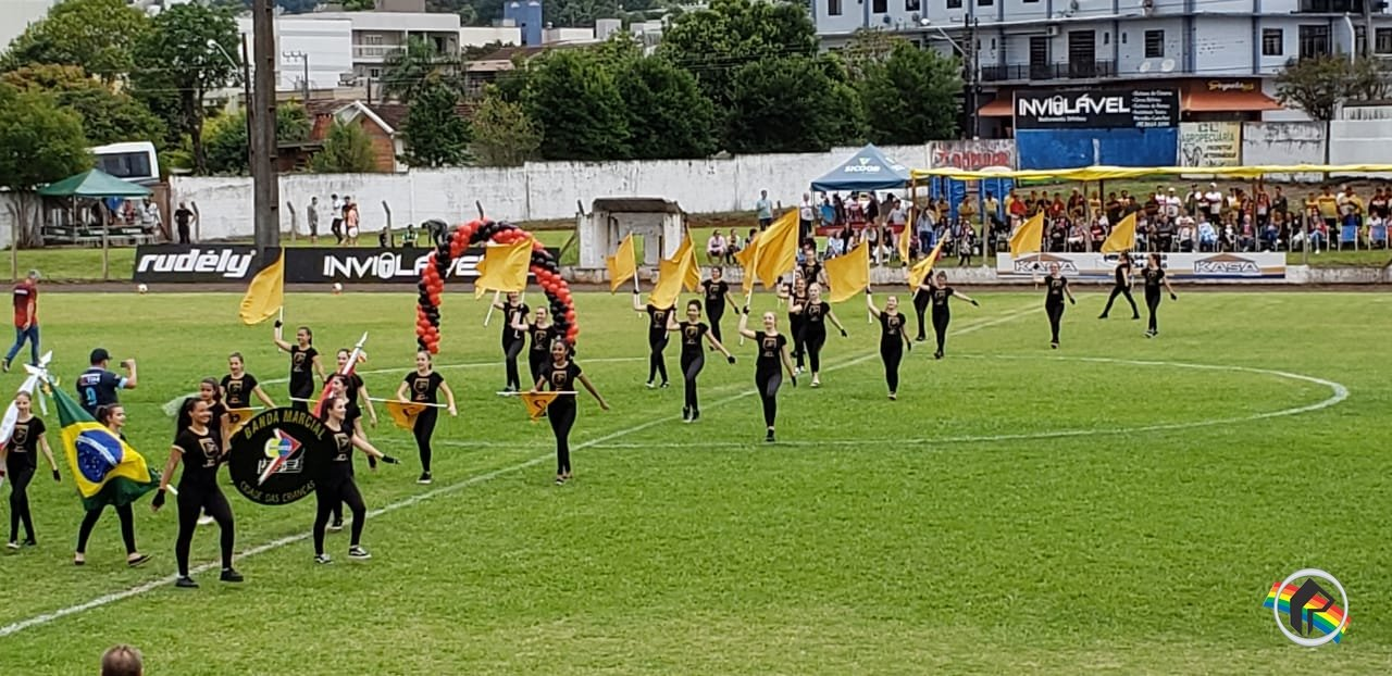 CRM é campeão do Estadual de Amadores fase Oeste