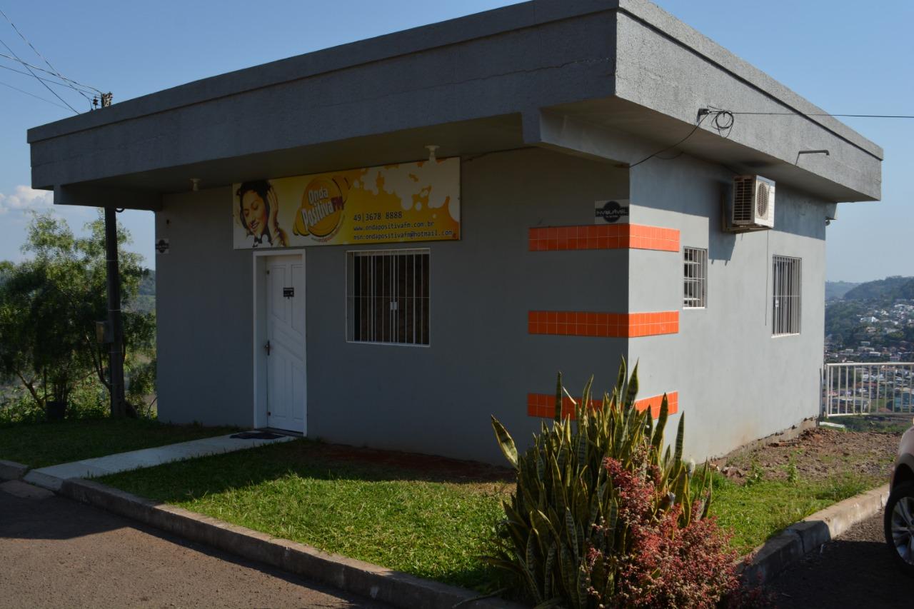 Por ordem judicial, transmissor da Rádio Onda Positiva de Itapiranga é apreendido