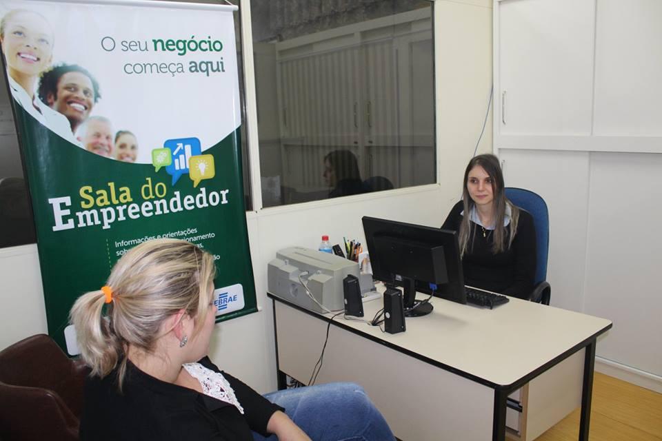 São José do Cedro registra formalização de 20 novas empresas em seis meses