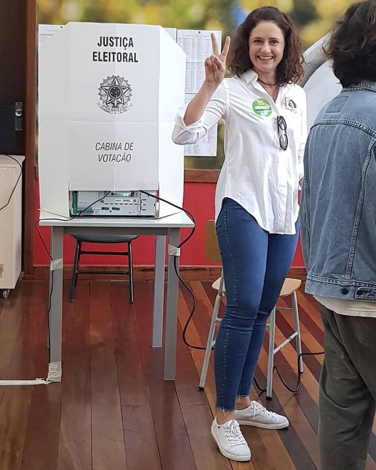 Candidatos de Itapiranga tem expressiva votação na região