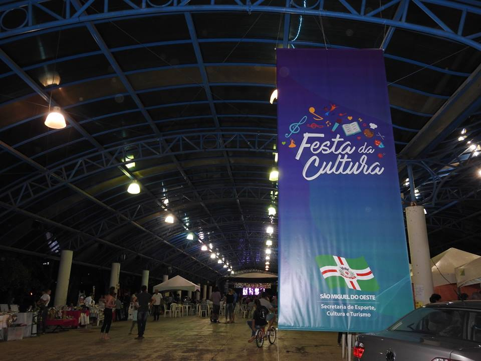 Confira os vencedores do Festival Canta São Miguel