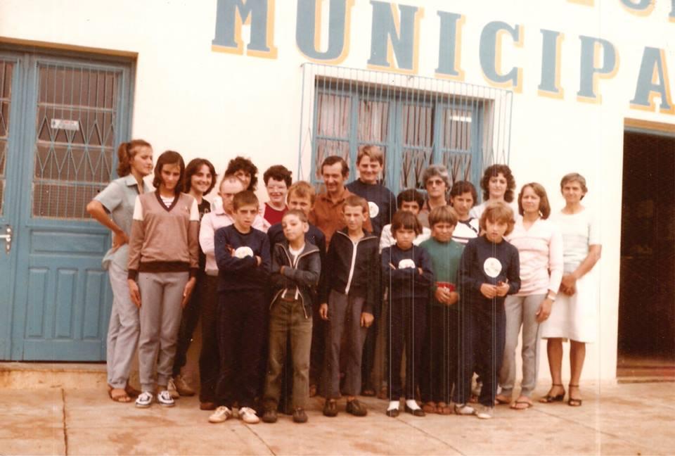Apae de Anchieta comemora os 35 anos com Ação de Graças