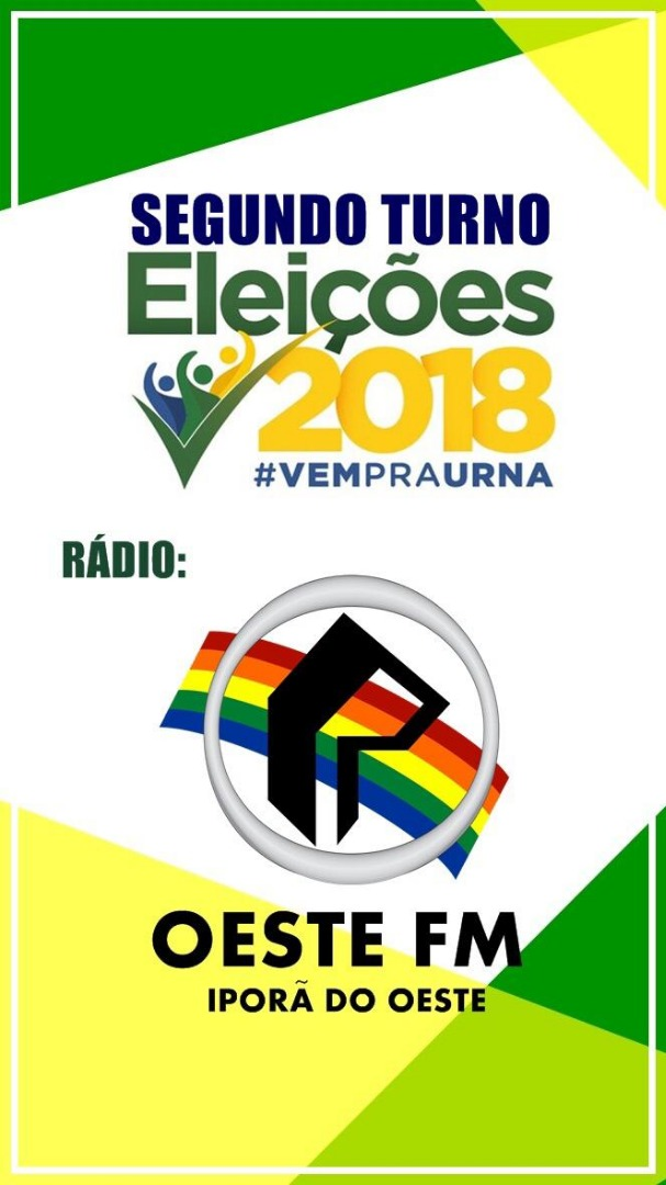 Confira o resultado da eleição nas 28 seções eleitorais de Iporã do Oeste