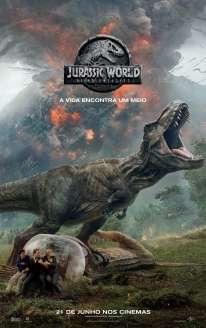 Jurassic World - 3D | 14/06/18