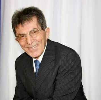 Maravilha se despede do historiador Francisco Gialdi