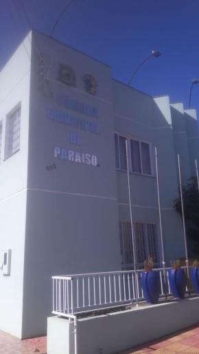 Vereadores do MDB de Paraíso classificam como infeliz declaração de vice-prefeito