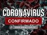 Teste rápido confirma primeiro caso de Covid-19 em Descanso