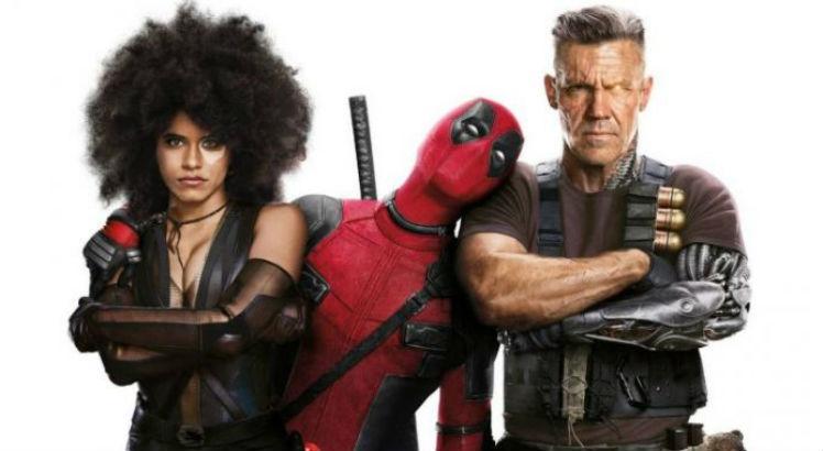 Classificação indicativa de Deadpool 2 cai para 16 anos