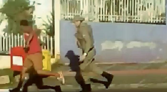 Foragido da justiça é preso em Guarujá do Sul