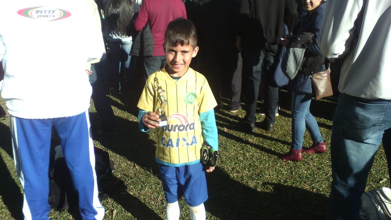 Serb Chapecoense se destaca na Copa Verde e Branca