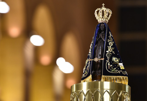 Missa em honra à Nossa Senhora Aparecida terá transmissão da Peperi