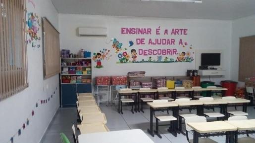 Alunos da rede estadual e de vários municípios catarinenses voltam às aulas
