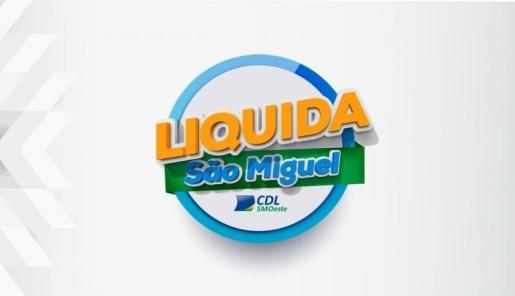 Liquida São Miguel registra aumento nas vendas no comércio