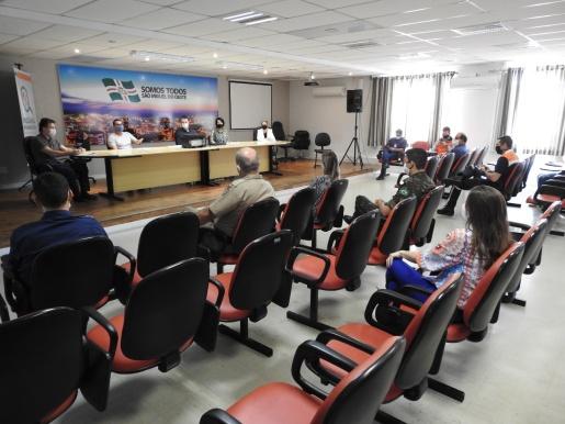 SMO: Escolinhas esportivas poderão retomar atividades dia 05 de julho