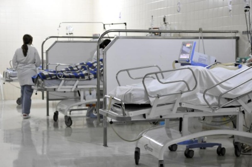Hospital Regional em Chapecó suspende cirurgias por falta de leitos disponíveis