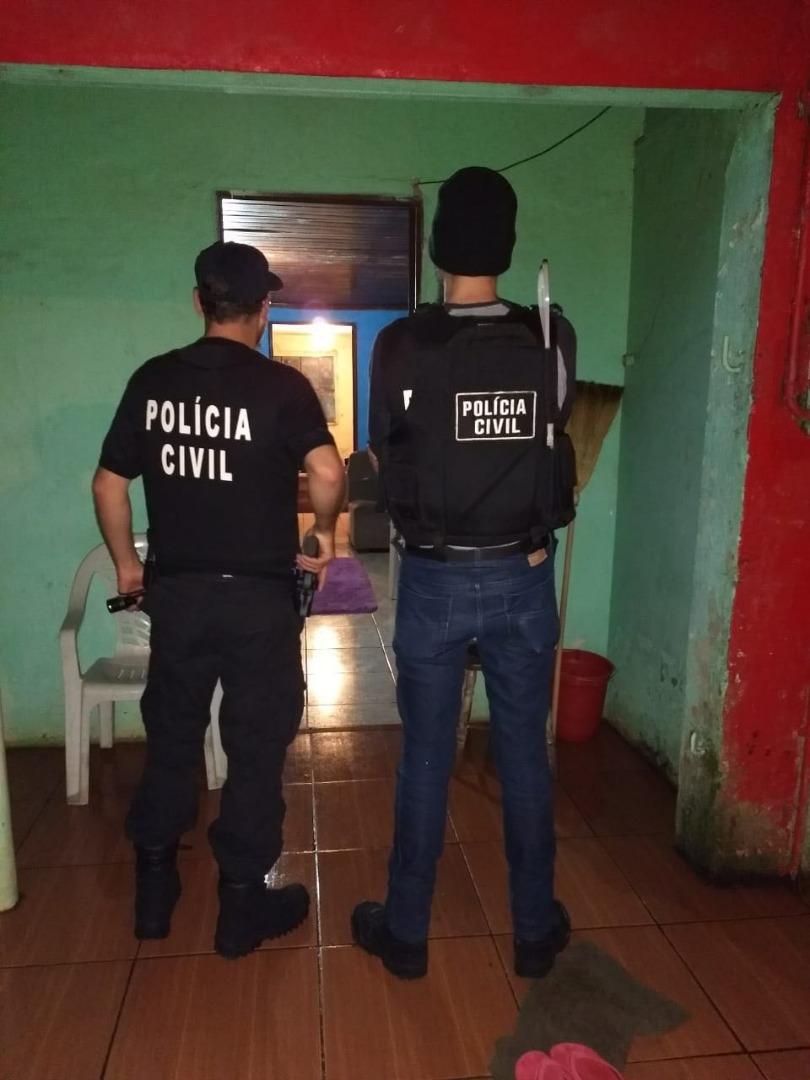 Polícia e Corpo de Bombeiros fiscalizam estabelecimentos na comarca de Descanso