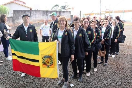Delegação de SJCedro classifica três equipes para fase estadual do Jasti