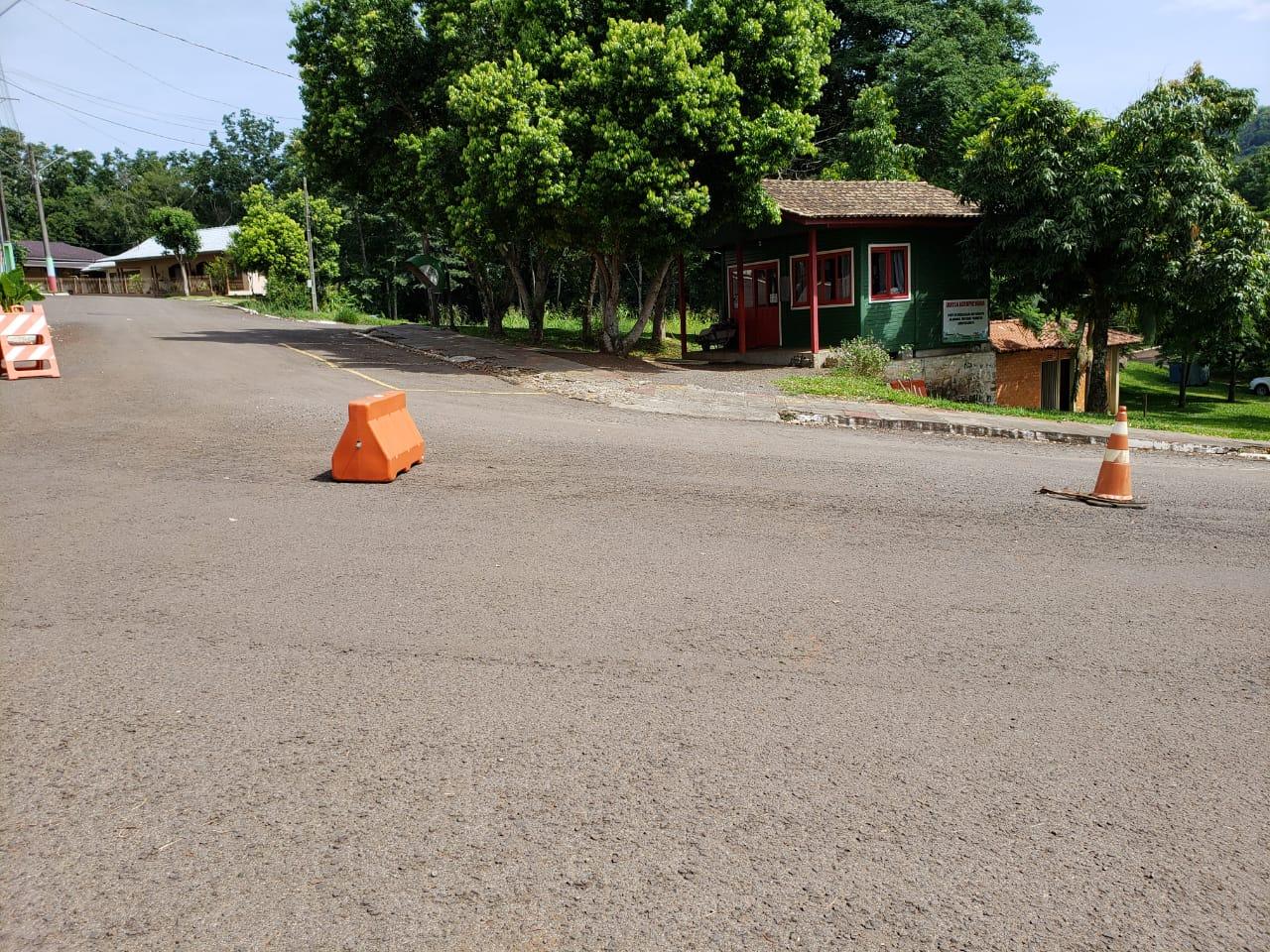 Cidasc intensifica fiscalização nas barreiras sanitárias devido ao aumento no tráfego de veículos