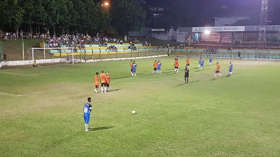 """Clubes de São José do Cedro tem 100% de aproveitamento no """"Regionalito"""""""