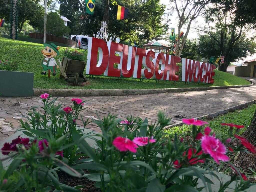 Espetáculo de abertura da Deutsche Woche vai reunir mais de 300 artistas