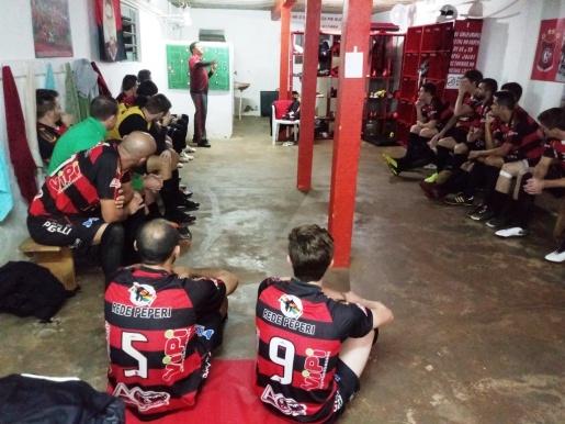 Com transmissão da Peperi, Guarani enfrenta o AJAP em Pinhalzinho