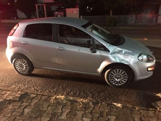 Idoso que foi atropelado em SMOeste morre na UTI do Hospital Regional