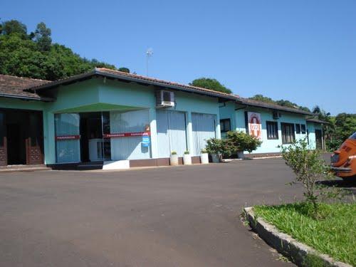 Hospital projeta instalação de asilo em São João do Oeste